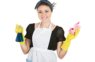 Montreal House Cleaning Maid Services