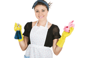 House Cleaning & Home Cleaning Services
