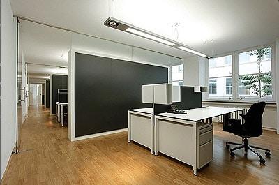 Entretien Ménager Commercial Pour Bureaux à Montréal