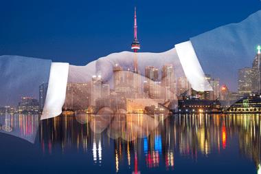 Contrat de Franchise d'Entretien Ménager à Montréal