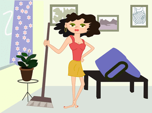 Residential House Cleaning Service Montreal