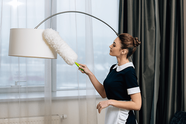 BEST LONGUEUIL MAID SERVICES