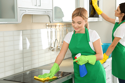 Best Residential House Cleaning Service In Montreal