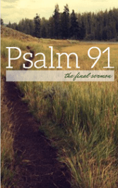 Teaching from the text of Psalm 91, D.L. Moody gave his final sermon at Roundtop Hill in Northfield, Massachusetts. This psalm illustrates the faithfulness of God, and Moody's sermon exhibits his deep trust and joy rooted in this character of God.