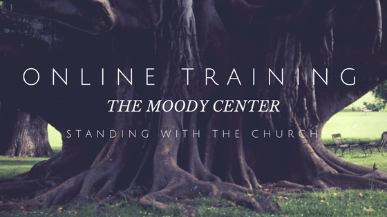 the moody center online training christian resources