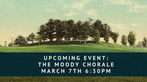 the moody chorale