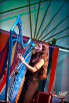 Kayt Wallace - Woodford Folk Festival - ShellyM Photography