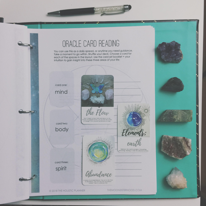 Ritual Worksheet