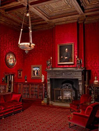 Victorian Living Room Paint Ideas