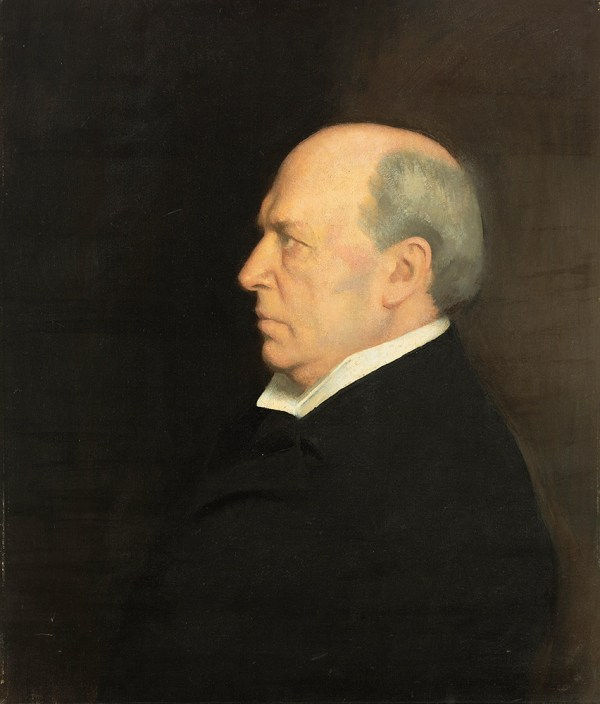 Henry James And American Painting Morgan Library