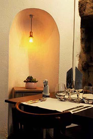 Photographie inauguration de restaurant- Hôtel des Lissiers Aubusson