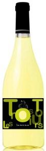 Mockup Vin blanc