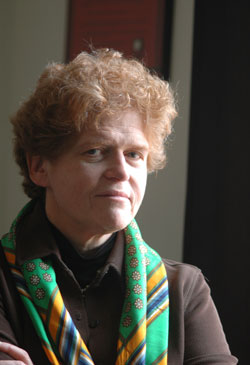 Lipstadt, photographed by Robert Birnbaum, copyright 2005