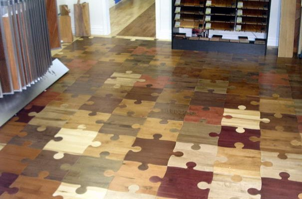10 Most Creative Flooring Ideas For Your Home