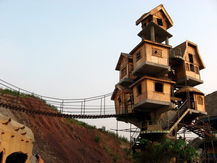 Chongqing Tree House