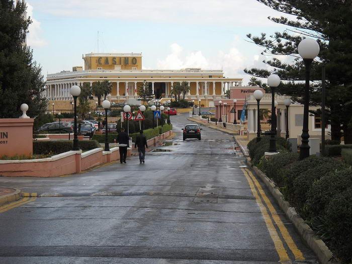Casino em Malta