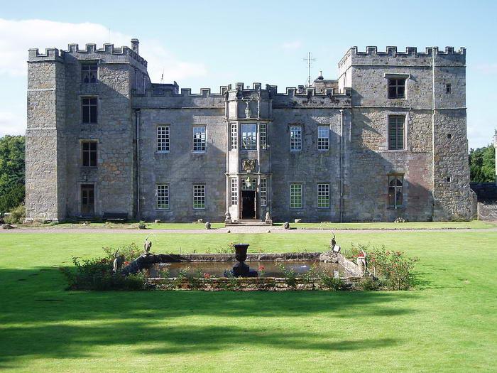 Castelo de Chillingham