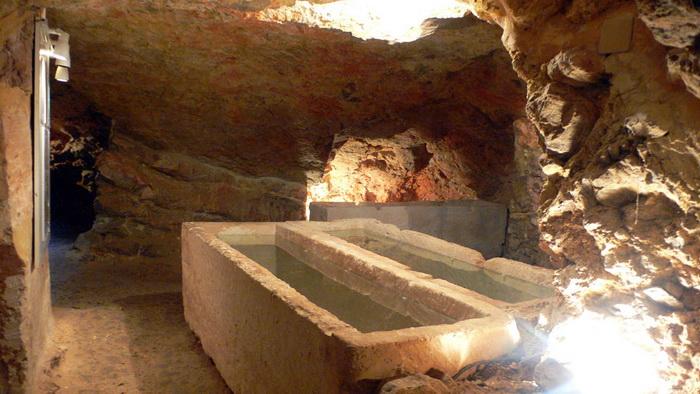 Necrópole de Puig des Molins