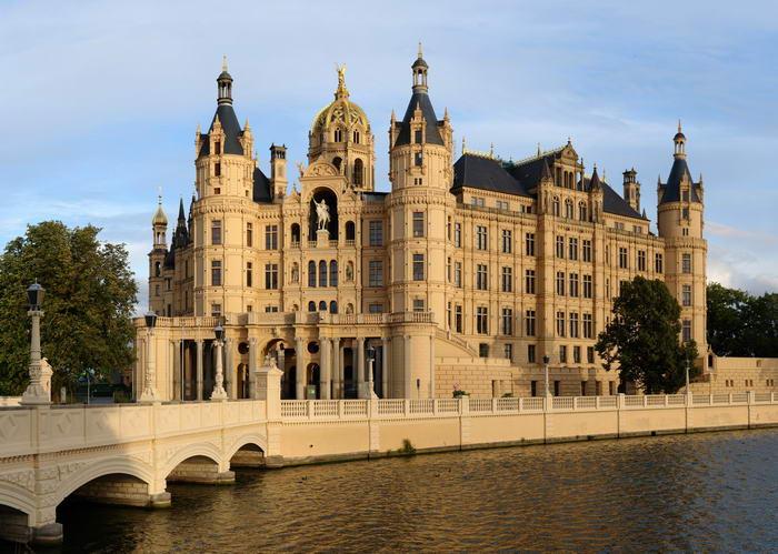 Castelo de Schwerin