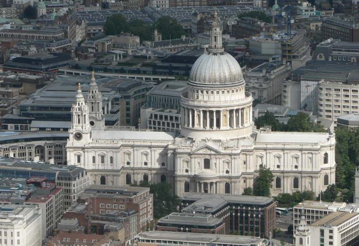 Catedral de São Pauls