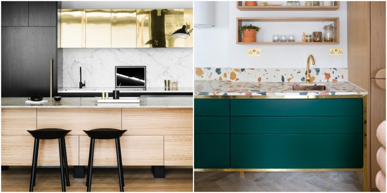 The Real Kitchen Design Trends in 2019 - THE MOST CHIC