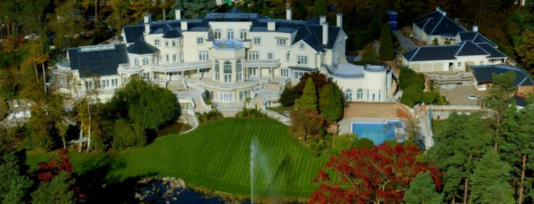 The 10 Most Expensive Homes In Europe You Ll Ever See The Most Expensive Homes