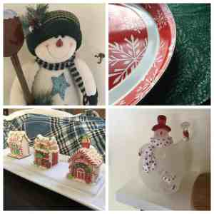 Decking the Halls – Our Christmas Decor