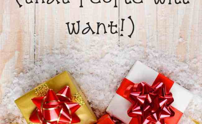 Gifts For 15 And Under That People Will Want The