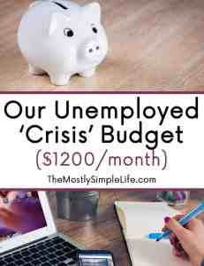 feature unemployed budget