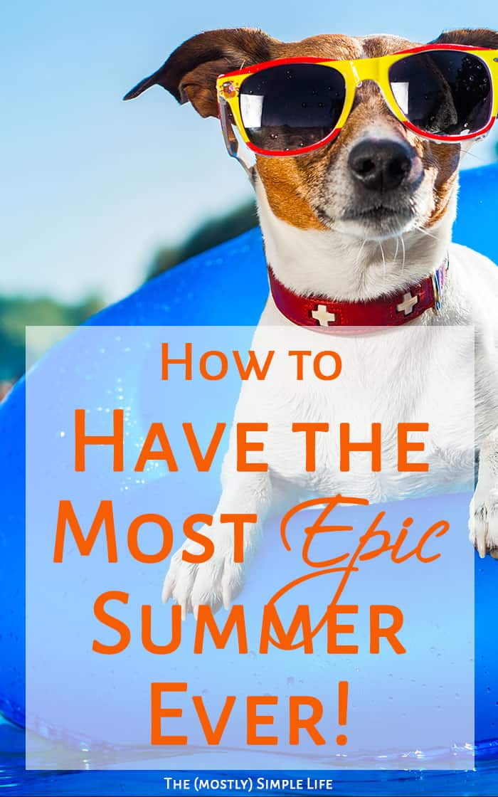 How to have an amazing summer! Summer planning | Summer bucket list | Sun summer activities | I tried this and it was the best!!!