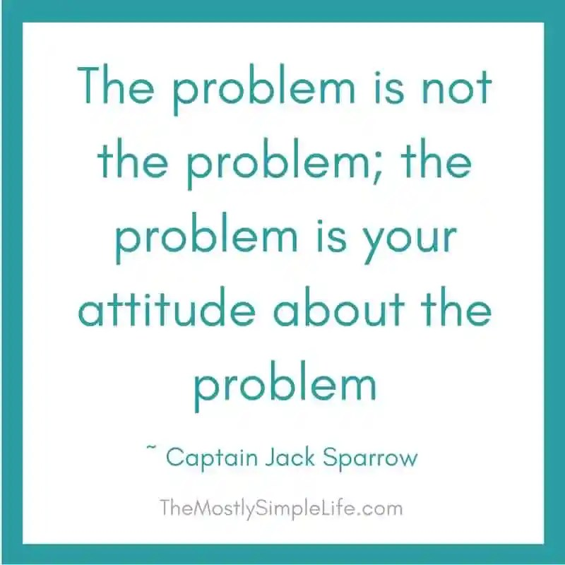 11 Life-Changing Positive Thinking Quotes   Captain Jack Sparrow Quote