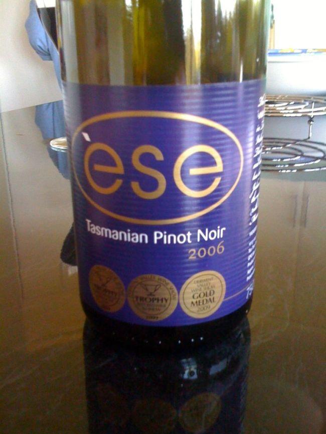 The Yummiest Pinot