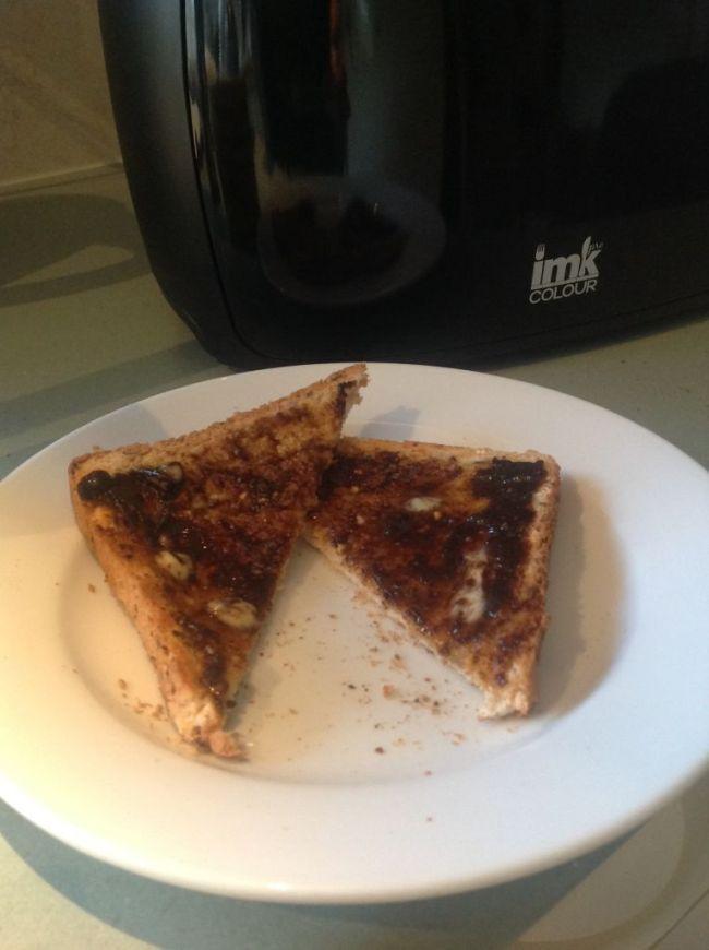 IMK Toaster