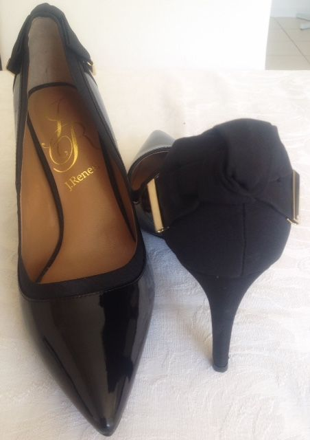 Monday Musings - Shoes