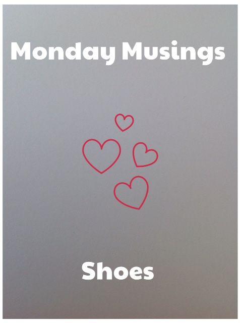 Monday Musing Title
