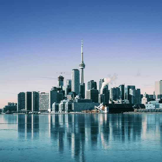 Gratitude for Toronto