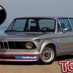 Top 10 Best Bmw Models Of All Time The Motor Digest
