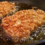 The sexier pork chop: tender crispy pork chops with the perfect blend of spices and wonderful flavor. This recipe will be a sure favorite at your table! | TheMountainKitchen.com
