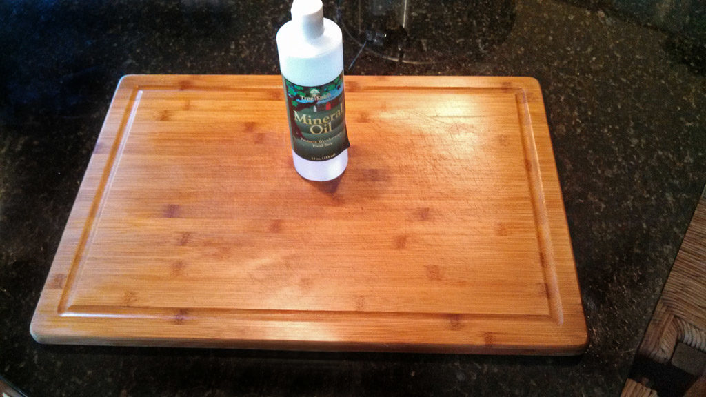 Your cutting board takes a lot of abuse from a knife. Follow these tips for cutting board maintenance. These tips will extend the life of the cutting board. | TheMountainKitchen.com