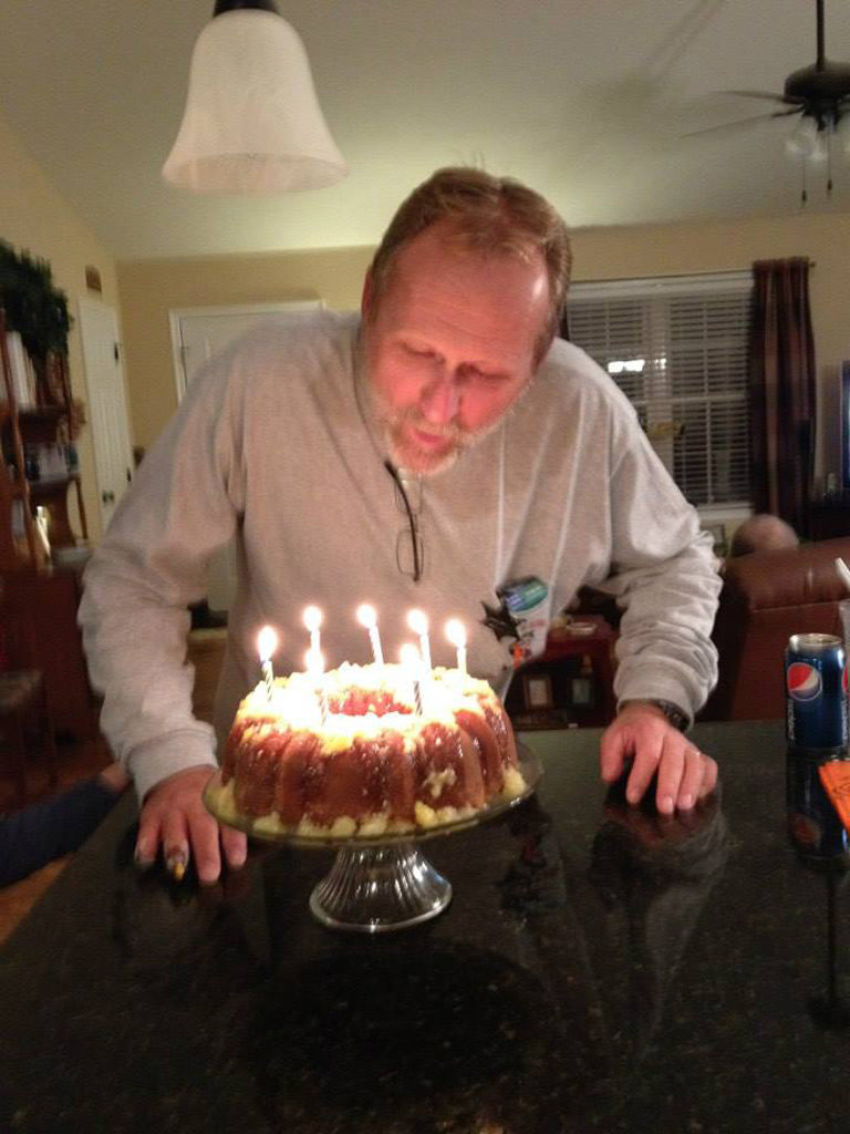 This weekend was spent helping David's cousin make special mountain birthday memories! We did our best to show them our best mountain hospitality. Fun time!   TheMountainKitchen.com