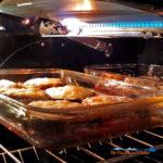 broiling eggplant parmesan
