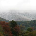 Snow in Fall 2