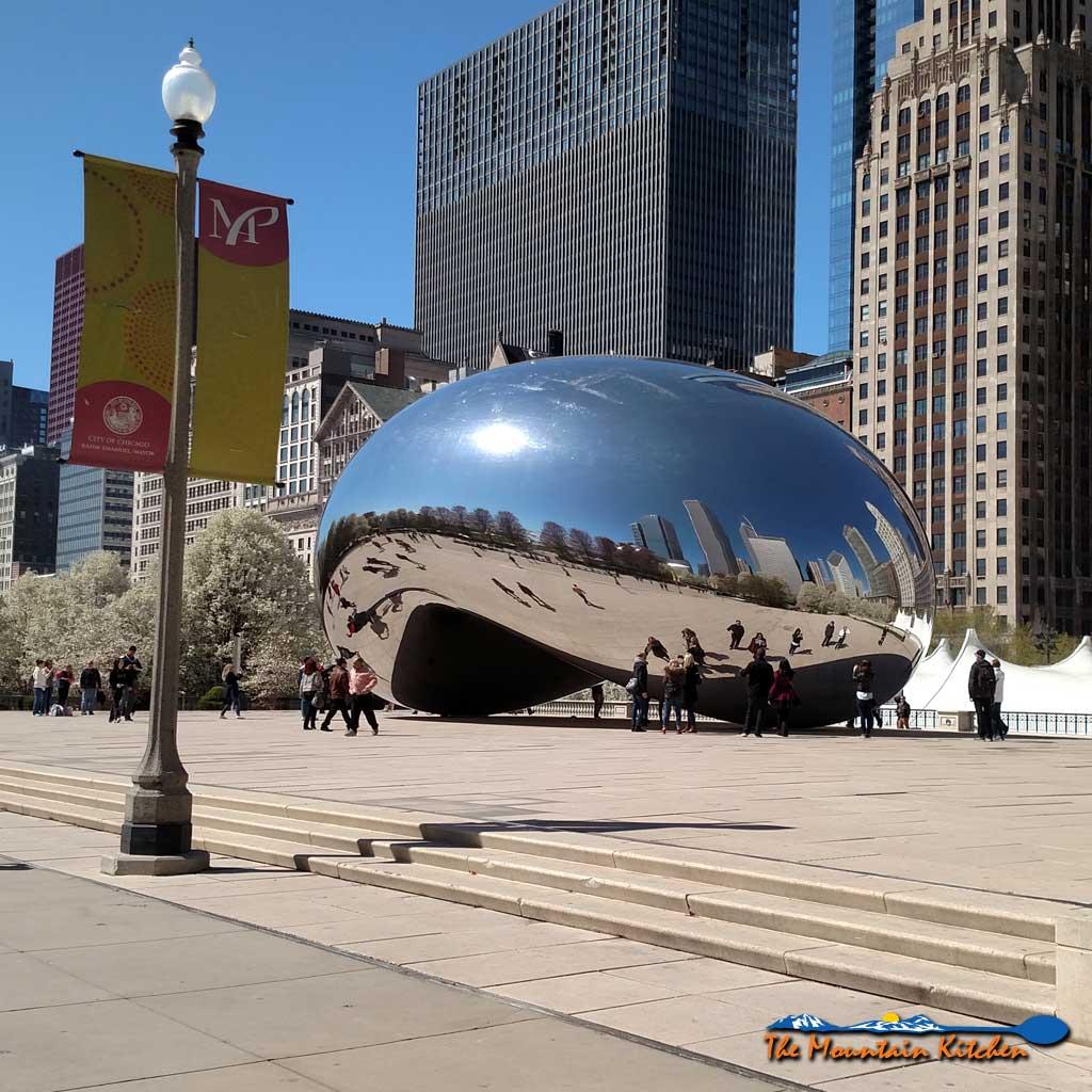 Chicago Unplanned – Day 3