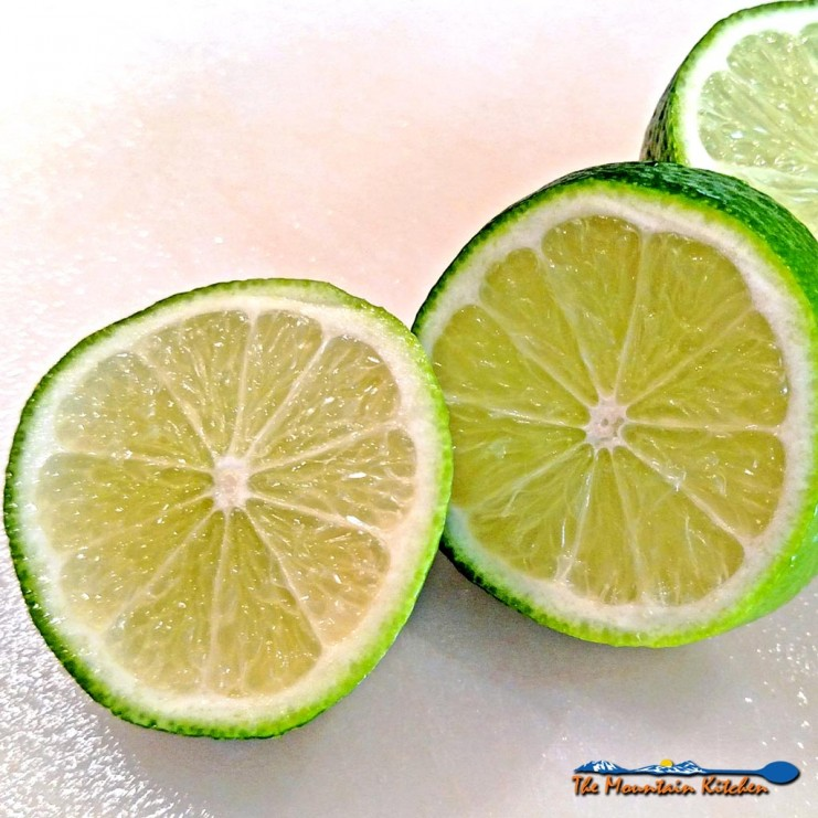 Did that lemon or lime not produce as much citrus juice as you expected? Try these tips to get the most juice from citrus. | TheMountainKitchen.com