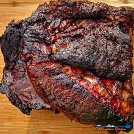 The Mountain Kitchen Beef Brisket