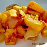 southern-style yellow summer squash