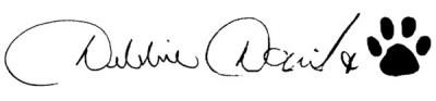 Deb Dave HRH Signatures