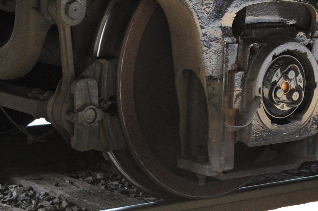 Norfolk & Western Class J 611_train car