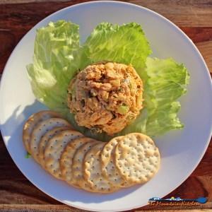 Roasted Chicken Salad + Sir Kensington's Giveaway!