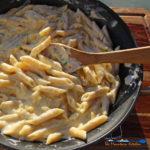 skillet jalapeno mac and cheese